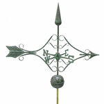 "41"" Deluxe Victorian Arrow Weathervane"