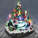 "8"" LED Animated Christmas Children"