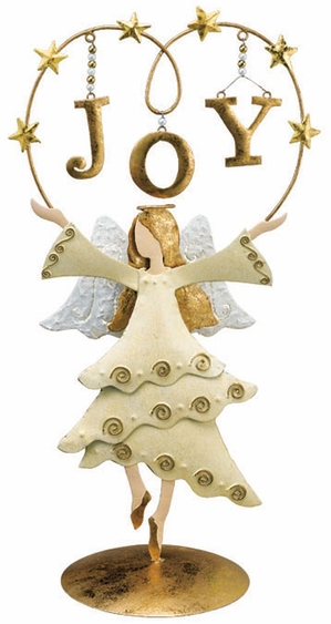 Angel Joy Decor - Click to enlarge