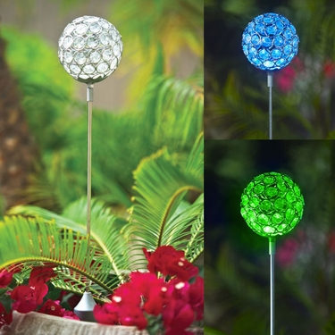 Anywhere Glam Ball Stakes (Case of 6) - Click to enlarge