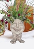 Aunt Minnie Face Planter