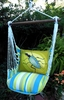 Beach Boulevard Beetle Hammock Chair Swing Set