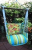 Beach Boulevard Prism Garden Hammock Chair Swing Set