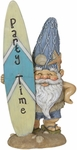 Beach Bum Gnome - Surfing Party Time