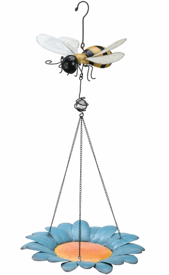 Bee Bird Feeder - Click to enlarge