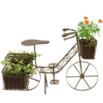 Bicycle Planter - Small