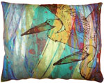 Bird Pillows
