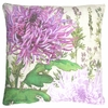 Botanical Watercolor 2 Outdoor Pillow