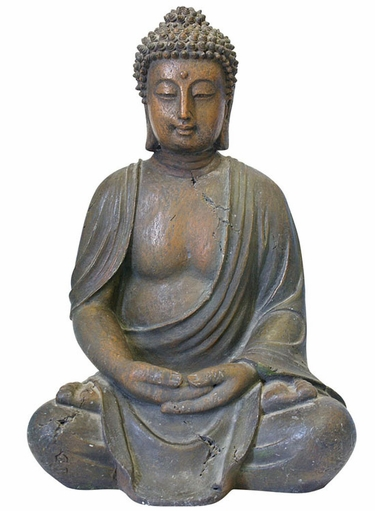 Buddha Statue - Click to enlarge