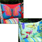 Butterfly Hammock Chairs