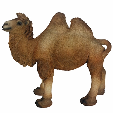 Camel Statue Decor - Click to enlarge