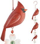 Cardinal Hanging Decor