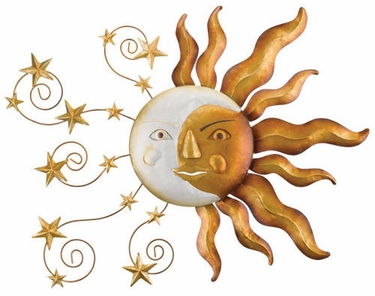 Celestial Wall Decor - XLG - Click to enlarge