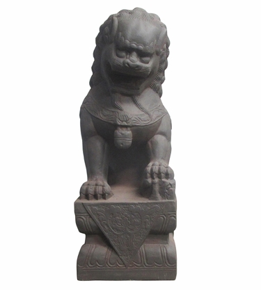 Chinese Guardian Lion - Female - Click to enlarge