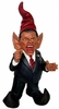 Former Commander in Chief: Gnomebama