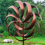 Copper Windward Spinner