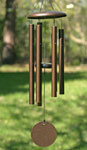 29 Inch Corinthian Bells Tuned Wind Chimes