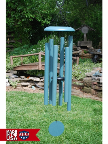 Corinthian Bells 53 Inch Wind Chimes - Click to enlarge