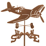 Corsair Weathervane