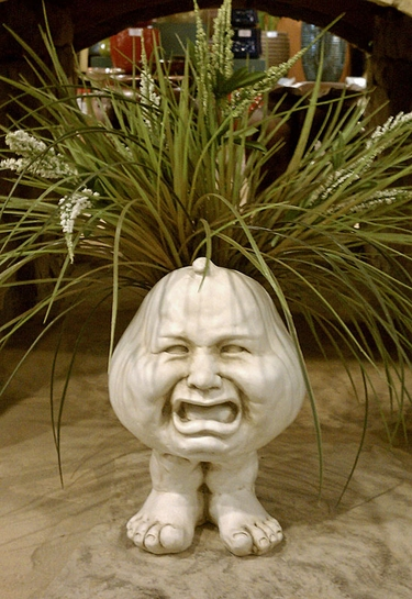 Crybaby Face Planter - Click to enlarge