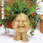 Crybaby Face Planter