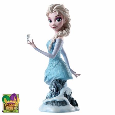 Elsa Figurine from Disney's Frozen - Click to enlarge