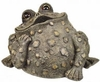 Extra Large Dreamer Toad - Dark Natural