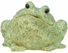 Extra Large Toad - Light Natural