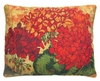 Fall Full Bloom 3 Outdoor Pillow