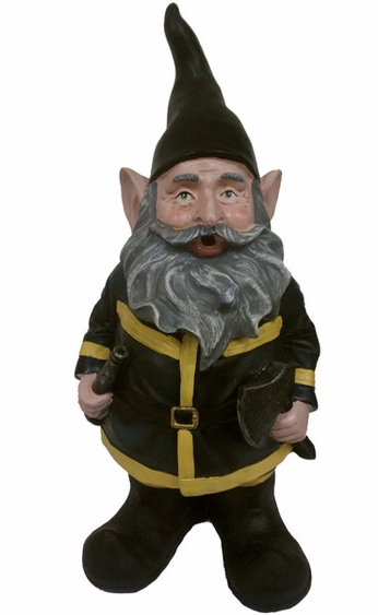 Fireman Gnome - Click to enlarge