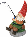 Fishing Gnome