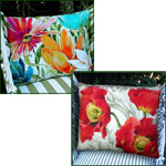 Flower Themed Hammock Chair Sets