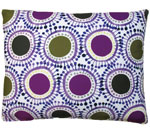 Folsom Little Circles Outdoor Pillow