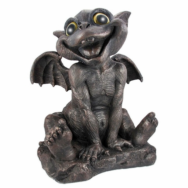 Gargoyle Gargiggle - Baby Ivan Small - Click to enlarge