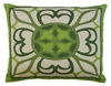 Geo Design 3 Outdoor Pillow