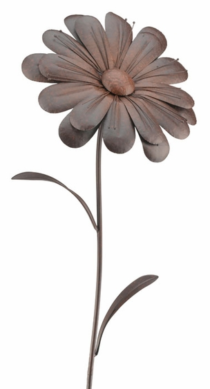 Giant Daisy Flower Stake - Click to enlarge