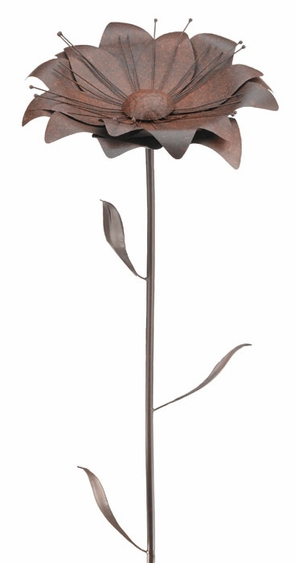 Giant Starflower Stake - Click to enlarge
