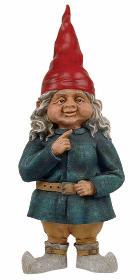 Great Girl Gnome   15