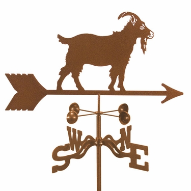 Goat Weathervane - Click to enlarge
