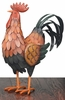 Golden Rooster Decoration - Large