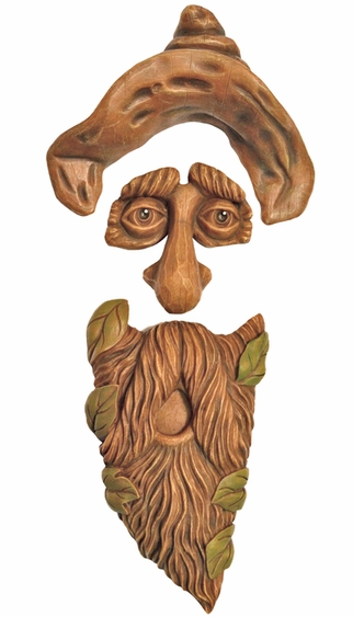 Hank Tree Face - Click to enlarge