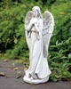 Heavenly Praying Angel Statue