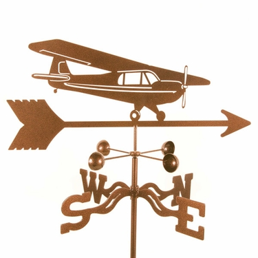 Hi Wing Weathervane - Click to enlarge
