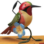 Hummingbird Watering Can