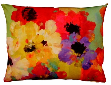 Impressions Outdoor Pillow - Click to enlarge