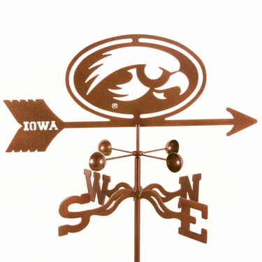 Iowa Hawkeyes - Click to enlarge