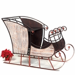 Large Forest Sleigh