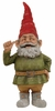 Large Rumple Garden Gnome