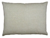 Latte Fabric Outdoor Pillow