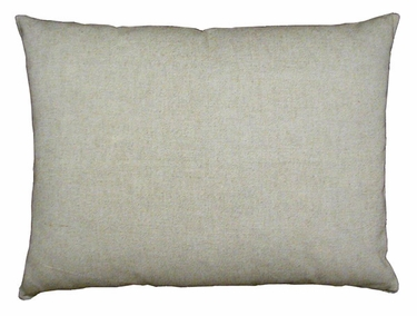 Latte Fabric Outdoor Pillow - Click to enlarge